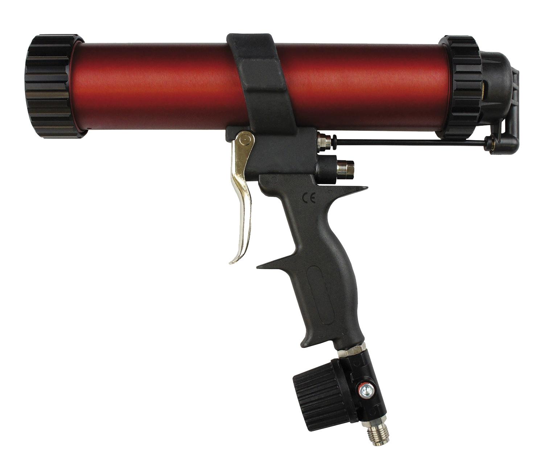 Akku-Dichtstoff-Pistolen/Zubehör