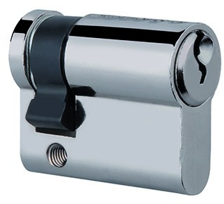 SILISTO® Halb-Zylinder 9/30