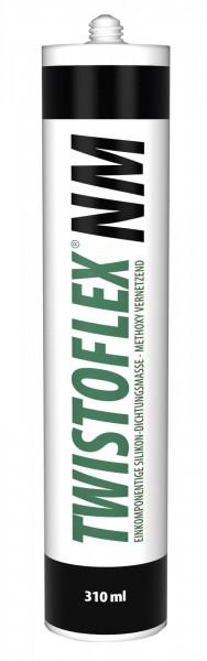 TWISTOFLEX NM transparent 310 ml