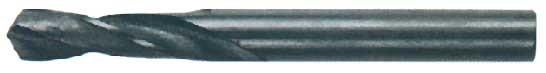 HSS-Anbohrer DIN 1897 2,5mm